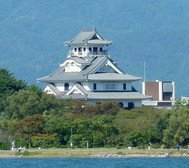 長浜城11