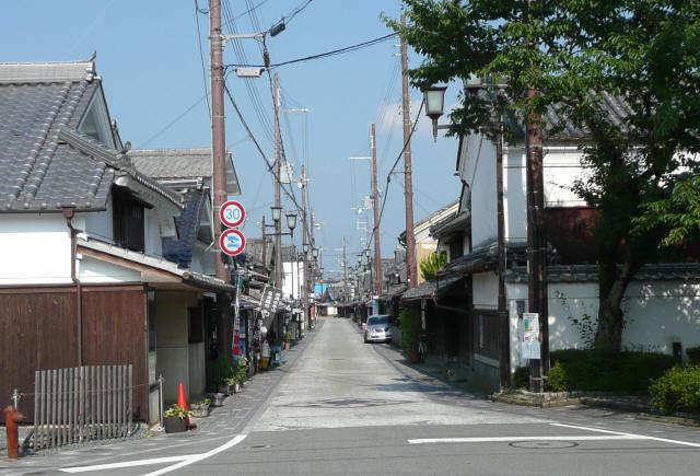 篠山城下町15