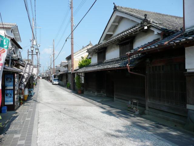 篠山城下町17