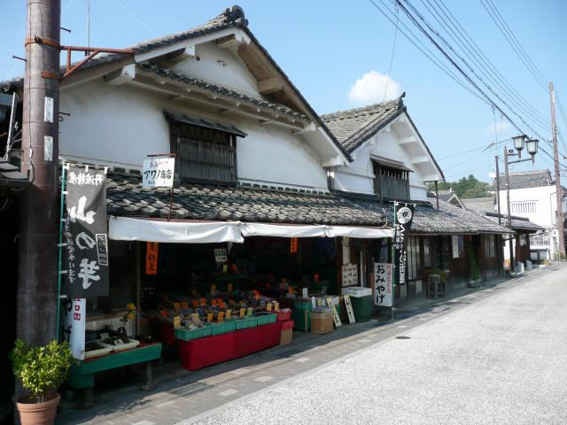 篠山城下町18
