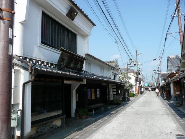 篠山城下町14