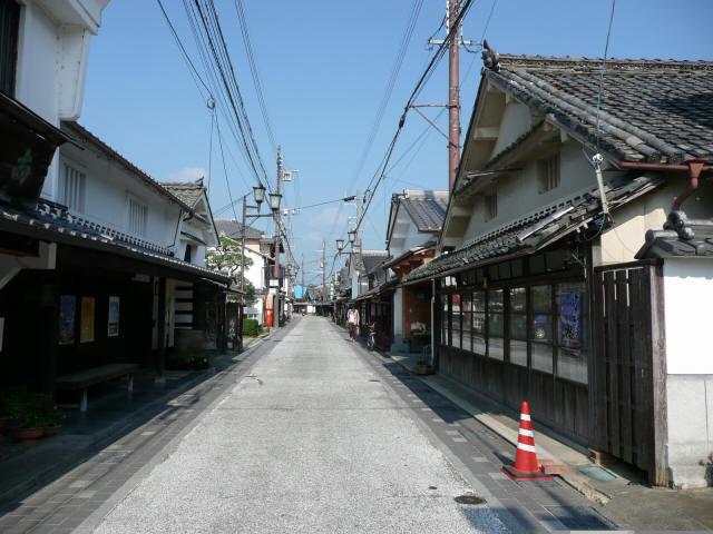 篠山城下町11