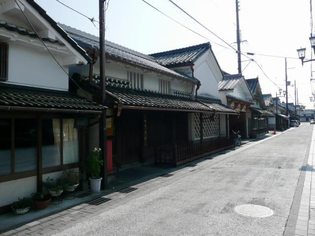 篠山城下町12