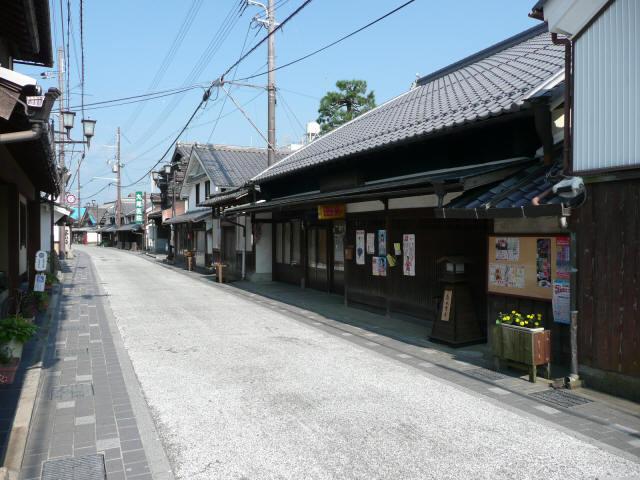 篠山城下町13