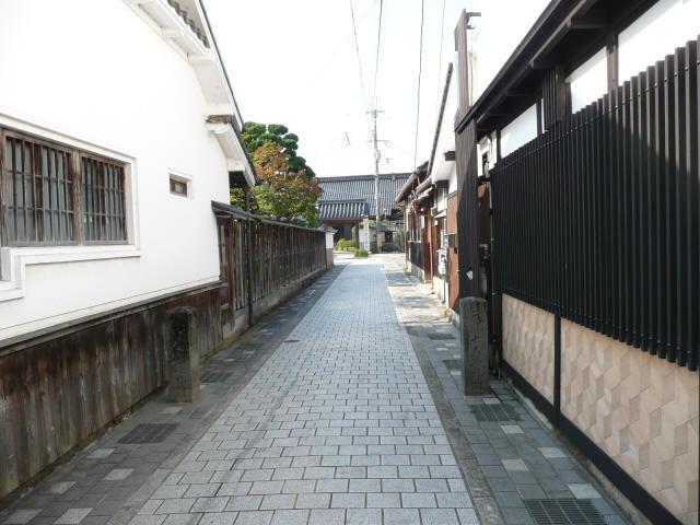 篠山城下町20