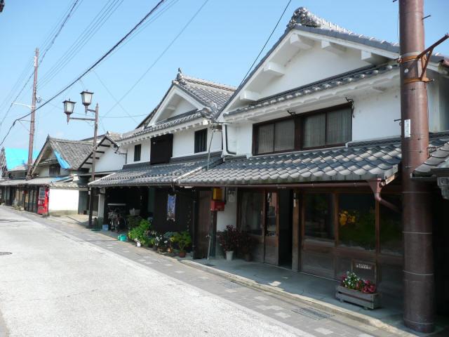 篠山城下町19