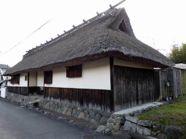 篠山城下町26