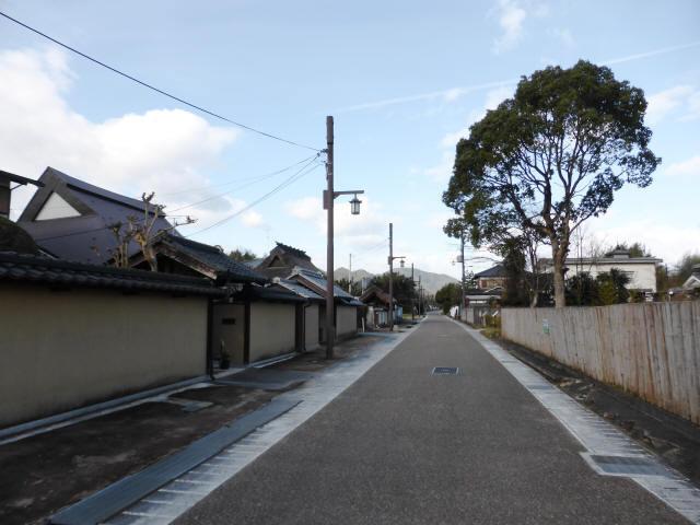 篠山城下町21