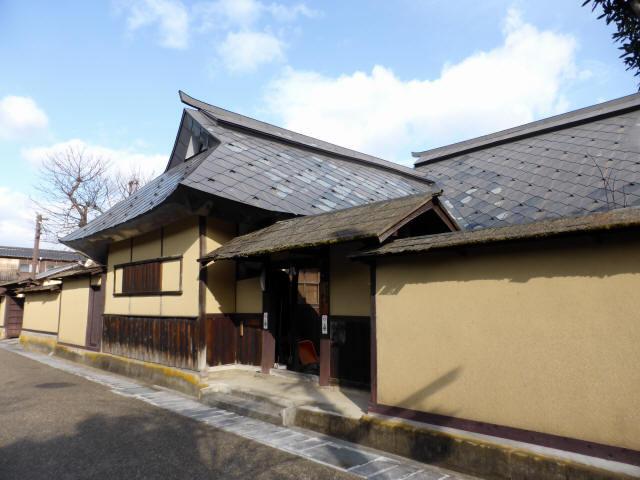 篠山城下町25