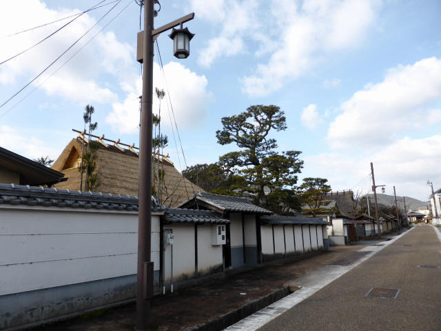 篠山城下町22