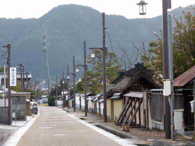 篠山城下町24