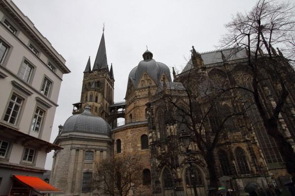 アーヘン大聖堂2