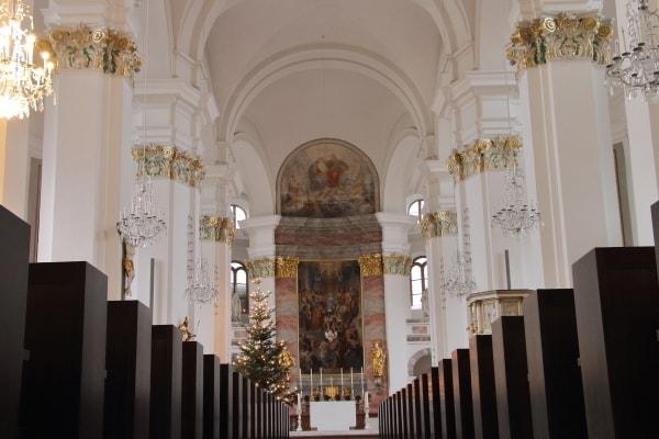 ハイデルベルク_イエズス会教会