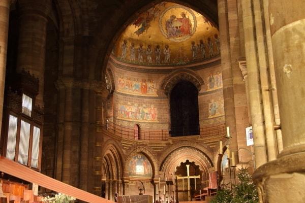 ストラスブール大聖堂1