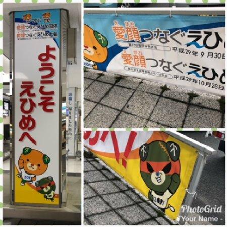 愛媛国体2017