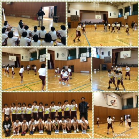 神戸市立平野中学校