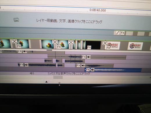 クレイアニメ(バイク) (9)
