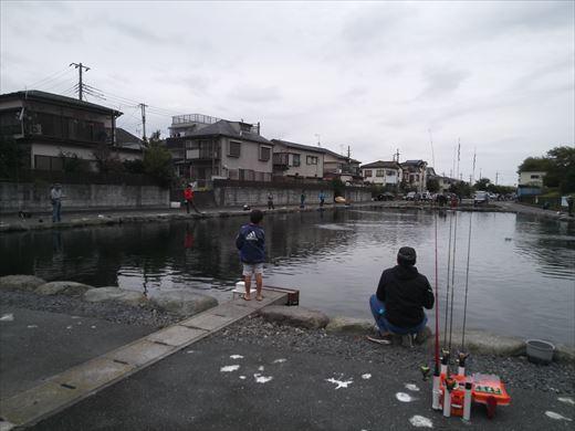朝霞ガーデン2018 (8)