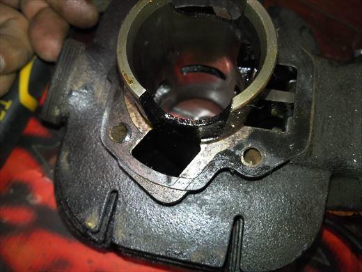 エンジン不調の原因 (25)