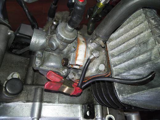 エンジン不調の原因 (12)