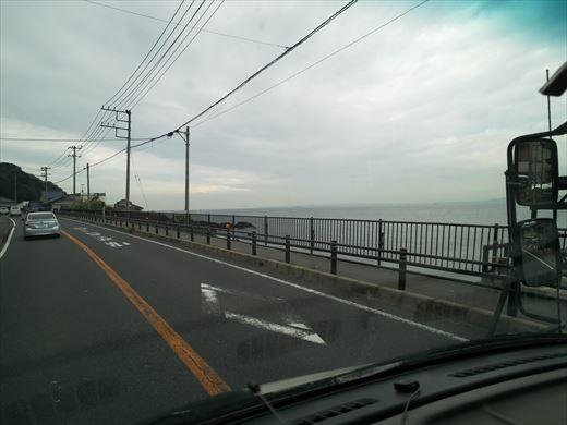 富津市の海で釣り (4)