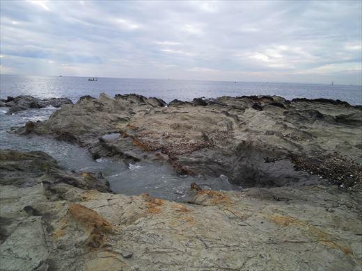 富津市の海で釣り (14)