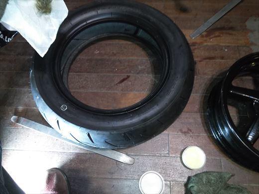 タイヤ履き替え (32)