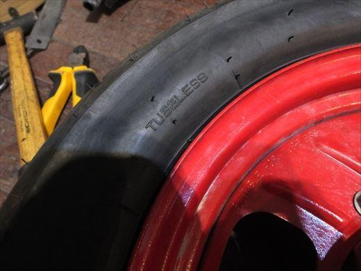 タイヤ履き替え (7)
