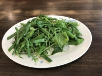 山菜170926