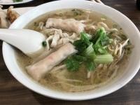 肉燥湯麵170926