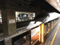 新幹線170927