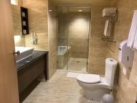 広いバスルーム171009