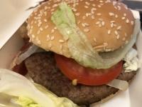 美式培根牛肉堡171027