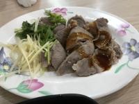 肝連肉(横隔膜)171116