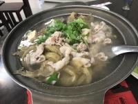 酸菜白肉鍋171129