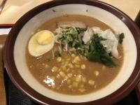剣麺味噌ラーメン171212
