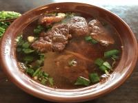 刀切牛肉麺171213