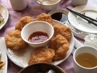 泰式炸蝦餅171217