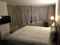 新朝代ホテルのシングル171220