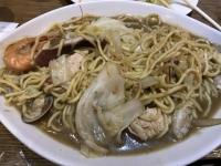 海鮮炒麺171229
