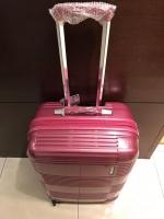 新スーツケース180104