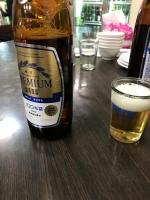 台湾プレミアムビール180112