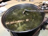 酸菜排骨湯180119