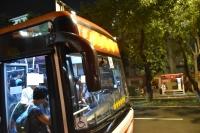 専用送迎バス170924