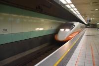 新幹線で帰る170928