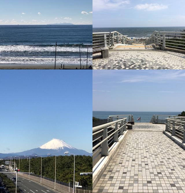 ■サーフポイント「チサン」まで徒歩5分!!サーファーにおすすめの立地ですよ!!!!