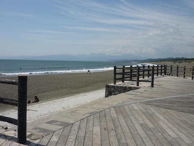 ■海まで徒歩6分!自転車2分でビーチです!!★西浜でサーフィン!!!!
