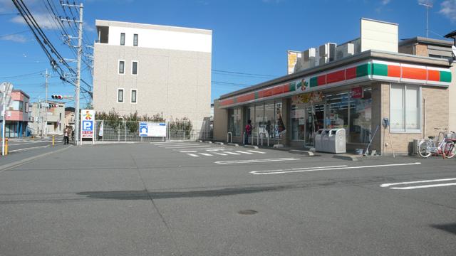 ■コンビニ・サンクスまで徒歩1分!!!!