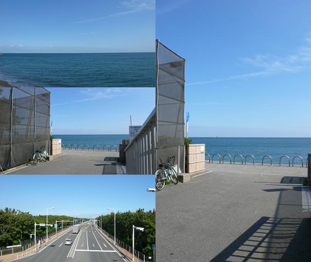 ★海まで徒歩8分!自転車なら3分のサーファーは感激の海近立地です!★夢の出勤前のサーフィンも実現できますね!!