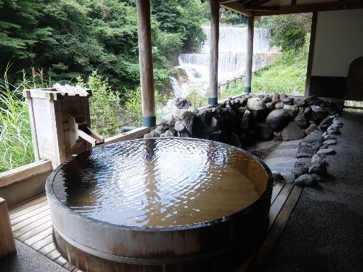 3階「太子の湯」